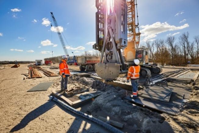 Start voorbereiding tunnel RijnlandRoute