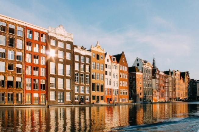 Zuid-Holland in hogere versnelling naar een circulaire economie
