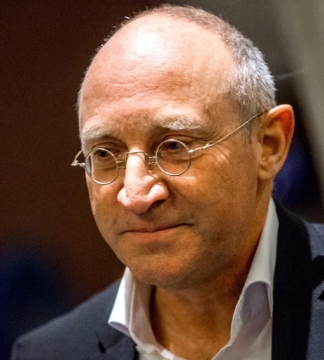 Infotheek Group benoemt Hans Daniels tot nieuwe CEO