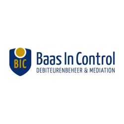Baas in Control