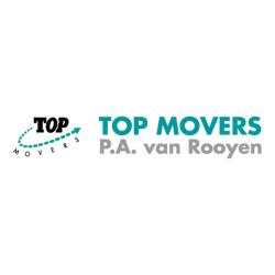 P.A. van Rooyen Top Movers