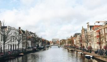 Collegebesluiten gemeente Leiden