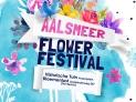 Opening Aalsmeer Flower Festival