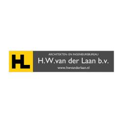 H W Van Der Laan