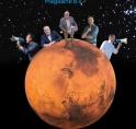 Mannen komen van Mars...