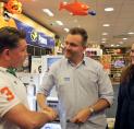 Primera Gildenburgh gaat over naar een nieuwe eigenaar